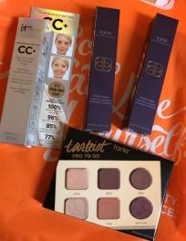 IT Cosmetics & Tarte Ulta